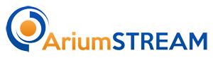Arium Stream Software Logo